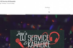 Jay's DJ Service and Karaoke